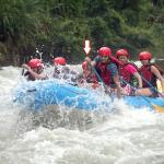 Rafting de Primera