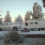 Foto di Lost Alaskan RV Park