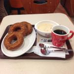 Photo of Mister Donut Toyamaekimae Shop