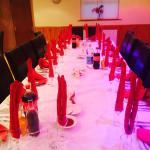 Setting for big table