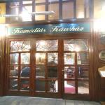 Photo of Komedias Cafe