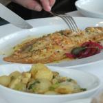 Photo de Restaurant Txalupa