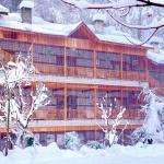 Negis Hotel Mayflower Winter