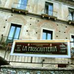 Inaugurazione Cosenza