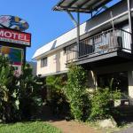 Aspect Central Motel