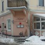 Restaurant Nanu