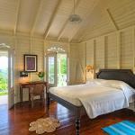 Cottage guestroom