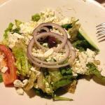 Meditterranean Salad