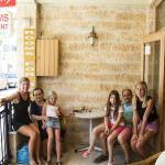 Rooms and Studios Bikakis Family Foto