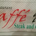 Caffe 90 Steak and Grill