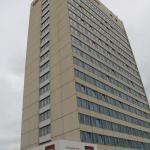 Собстсвенно отель