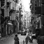 "i ""Quartieri Spagnoli"""