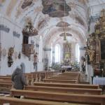 Kath. Pfarrkirche hl. Georg und Nikolaus