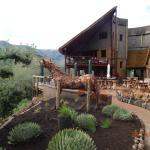 Maliba Riverside Huts Foto