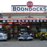 Foto di Boondock's 1950's Theme Park and Diner