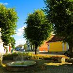 Haapsalu main square