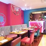 Muri Indian - Interior photo 2