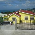 Front view of Shortstay Facility