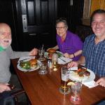 Foto de Finbar's Irish Pub