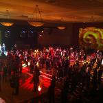 Wonderful New Year's Eve Hotel Party!