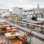 LOFT.BalconyAboveReykjavik