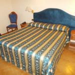 foto stanza Hotel Brignole Genova