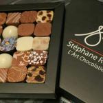 L'Art Chocolatier