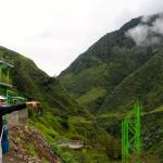 Our excursion with Ove into the jungle