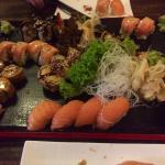 Foto de Sushi XIV