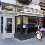 Amorini Panini entrance