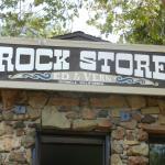 Foto The Rock Store