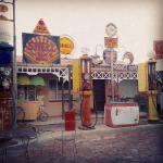 Spinwiel Antique Shop & Village Museum