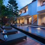 峇里島薩努爾 NESA 飯店