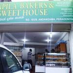 Kapila Bakers and Sweet House