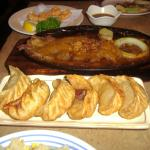 Hatsu Hana Tai Japanese restaurant