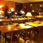 5-Restaurant cuisine traditionnelle