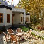 Apple Nubra Cottage