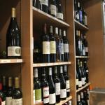grand choix de vin