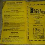 Bravo Burrito Foto