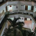 Nueva Área del Hotel.