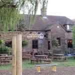 Plough and Barleycorn