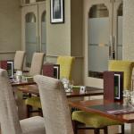 Brasserie Dining