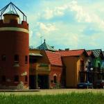 Photo of Hotel Daglezja
