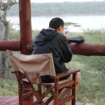 Photo de Masek Tented Camp