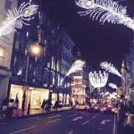 Christmas lights tour 2014