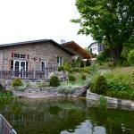 Restaurant Museo Fichtelberg
