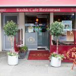 Foto de Keshk Cafe