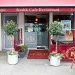 Фотография Keshk Cafe