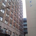 Toyoko Inn Hakata Eki-Minami Foto
