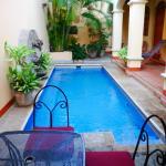 bazénik